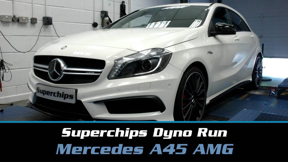 Mercedes Chip Tuning
