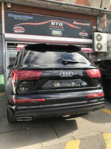 Audi Q7 Superchips