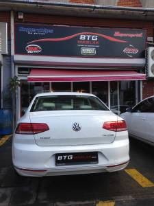 VW Passat 1.6tdi 120Hp Superchips